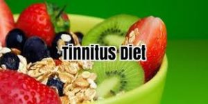 Foods for Tinnitus Relief