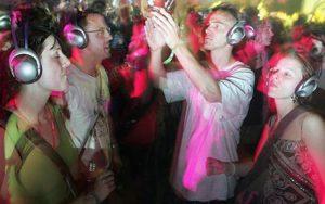 Clubbing Cause Tinnitus