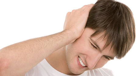 The Leading Cause of Tinnitus