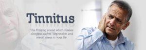 Tinnitus sufferers