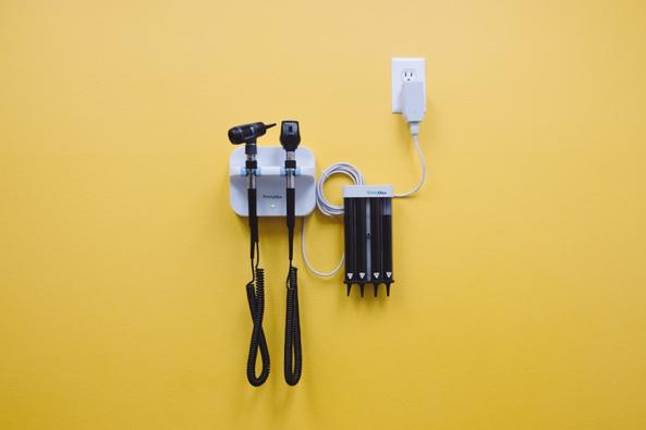 ENT doctors & tinnitus