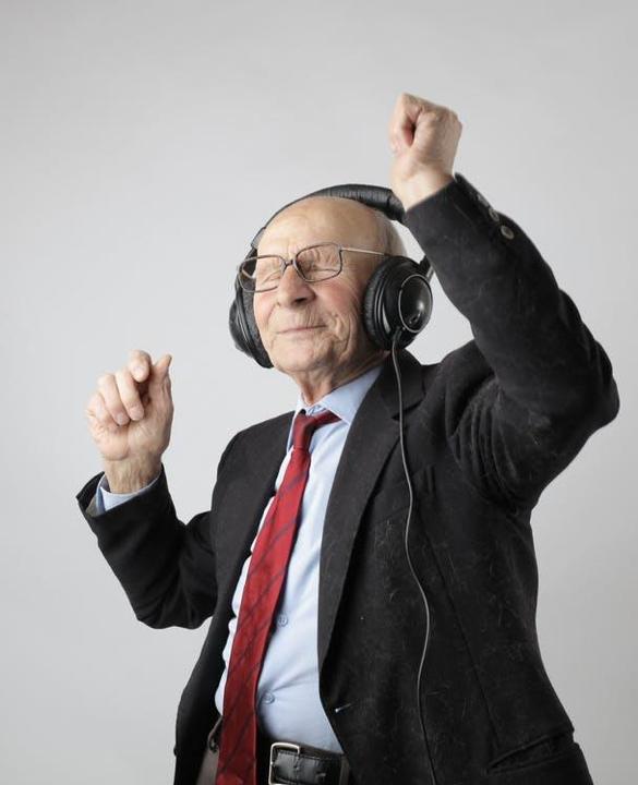 Tinnitus in Senior Citizens treatment